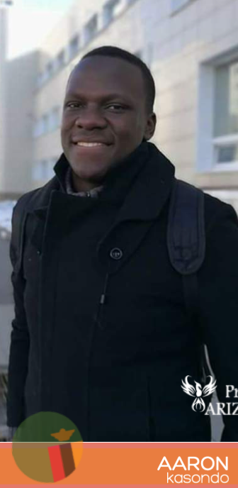 AaronKasonde