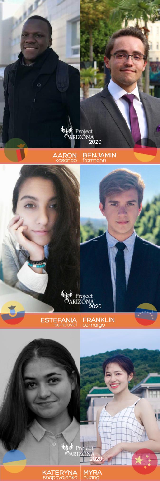 Candidates2020